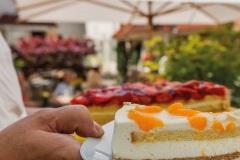 Sonnenhof-Kuchen
