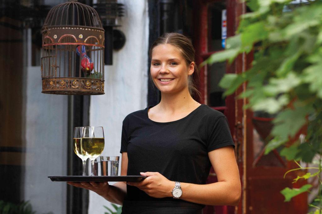 Weinstube im Krusehof - Rote Strasse, Flensburg
