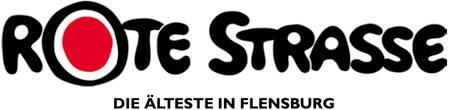 Logo Rote Strasse